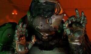 W Doom Eternal podejrzymy, co ten nasz Doomguy wyprawia w czasie wolnym