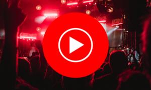 Google: YouTube Music z płynnym przełączaniem muzyka / wideo