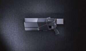 Z bronią DroneGun MkIII zestrzelisz drony do 500 metrów