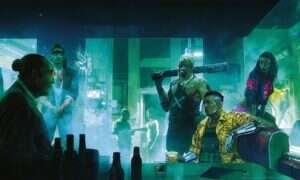 Cyberpunk 2077 z typowymi RPG-owymi ograniczeniami zabijania