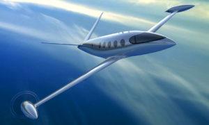 Złożono pierwsze zamówienie na w pełni elektryczny samolot pasażerski
