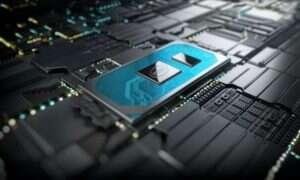 Intel prezentuje mobilne procesory nowej generacji