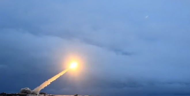 Przypadkowy wybuch pocisku w Rosji rozpoczął falę ostrzeżeń przed promieniowaniem