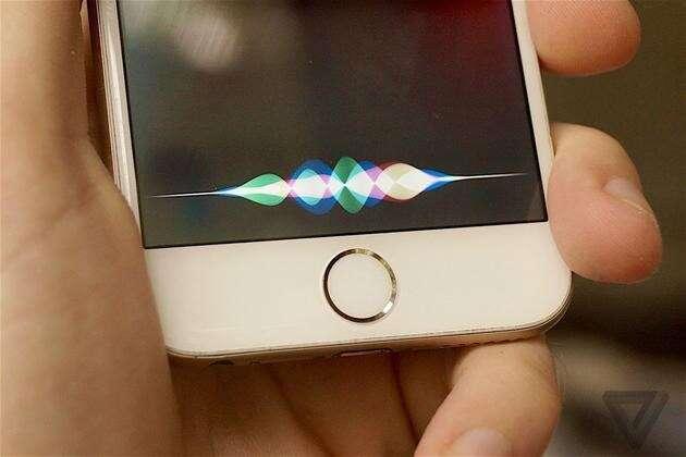 kilkadziesiąt tysięcy interakcji z Siri