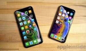 Apple sprzedaje mniej smartfonów w Europie
