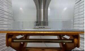 To wszczepiane urządzenie wytwarza energię poprzez ultradźwięki