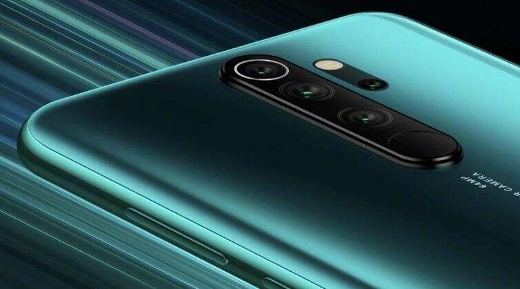 64 Mpx aparat w Redmi Note 8 Pro zachwyca szczegółowością