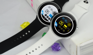 Jak wygląda sprzedaż smartwatchy?