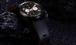 Test smartwatcha Honor Watch Magic