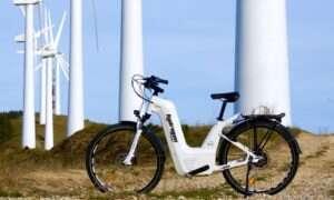 Alter Bike pierwszym rowerem z ogniwami paliwowymi