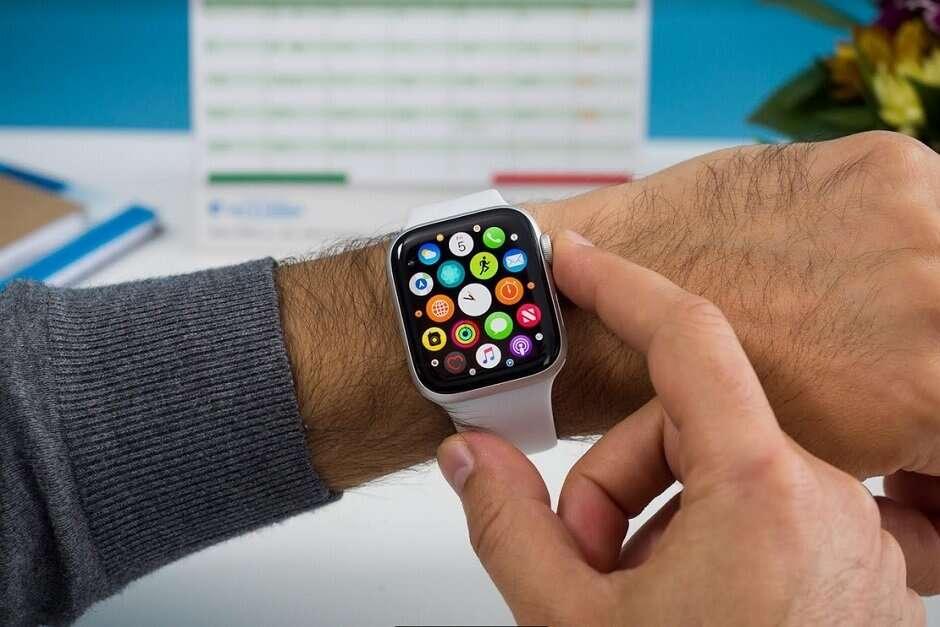 Urządzenia Apple, zdrowie Urządzenia Apple, serce Urządzenia Apple, EKG Urządzenia Apple, życie Urządzenia Apple, choroby Urządzenia Apple