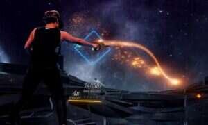 Audica na PlayStation VR – Harmonix powraca z grą muzyczną