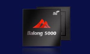 IHS Markit wymienia wady Huawei Balong 5000