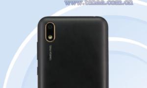 Nieznany smartfon Huawei pojawił się w TENAA