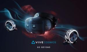 Cena Vive Cosmos, która wyciekła okazała się nieprawdziwa