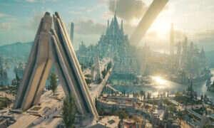 Darmowy dodatek do Assassin's Creed Odyssey zdenerwował fanów