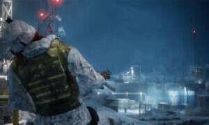 Data premiery Sniper Ghost Warrior Contracts ujawniona na nowym zwiastunie