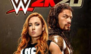 Dobry zwiastun WWE 2K20, czyli gry, o której i tak zapomnicie