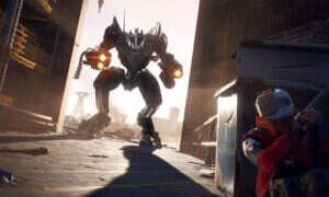 Epic mówi, że BRUTAL w Fortnite jest idealny, więc dlaczego go poprawia?