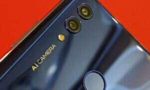 Nieznane smartfony Honora pojawiły się na TENAA