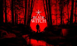Fabuła Blair Witch na zwiastunie – oby gra porządnie straszyła