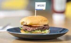 Kluczowy składnik Impossible Burger zatwierdzony przez FDA