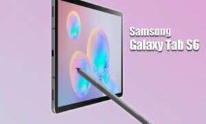 Pojawiły się ceny Galaxy Tab S6