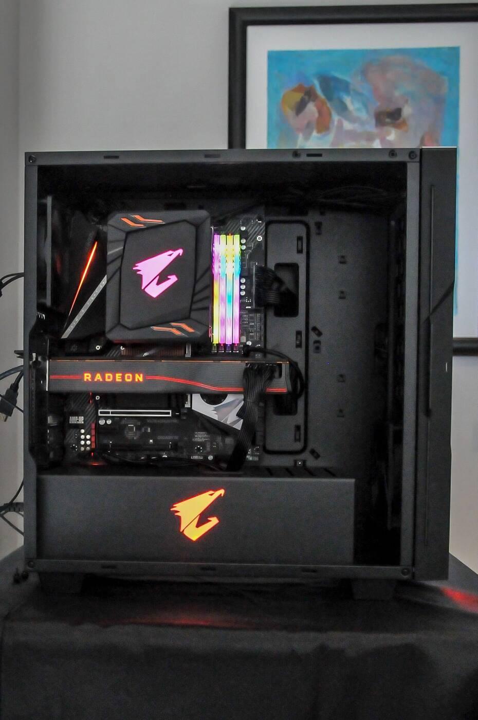 Gigabyte, produkty Gigabyte, AMD Gigabyte, X570 Gigabyte, płyty główne Gigabyte, Ryzen 3000