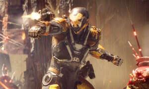 Główny projektant Anthem odchodzi z BioWare