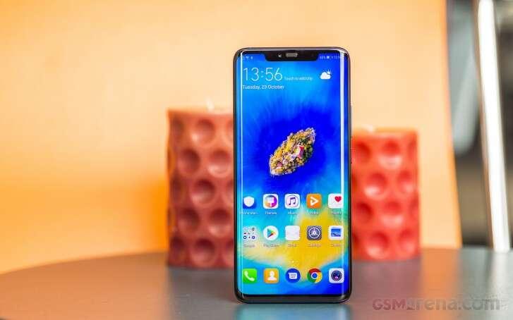 dc Huawei Mate 20 Pro, dc dimming Huawei Mate 20 Pro, aktualizacja Huawei Mate 20 Pro, update Huawei Mate 20 Pro,