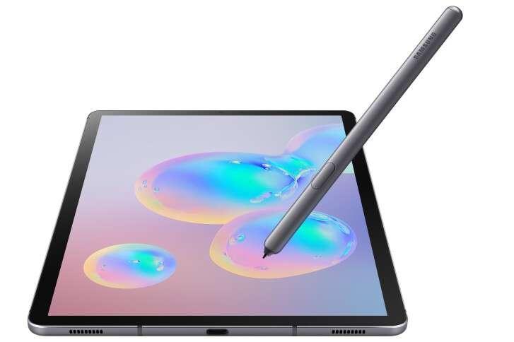 Galaxy Tab S6, prezentacja Galaxy Tab S6, samsung Galaxy Tab S6, specyfikacja Galaxy Tab S6, parametry Galaxy Tab S6, procesor Galaxy Tab S6