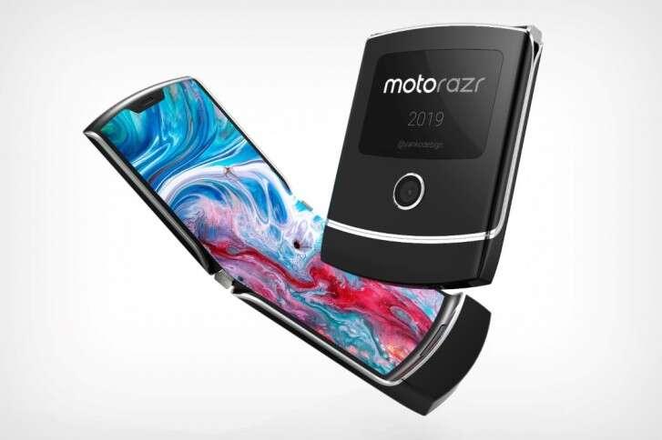 Motorola RAZR, premiera Motorola RAZR, data premiery Motorola RAZR, kiedy Motorola RAZR, 2019 Motorola RAZR,