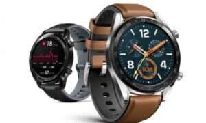 HarmonyOS trafi na kolejny smartwatch Huawei