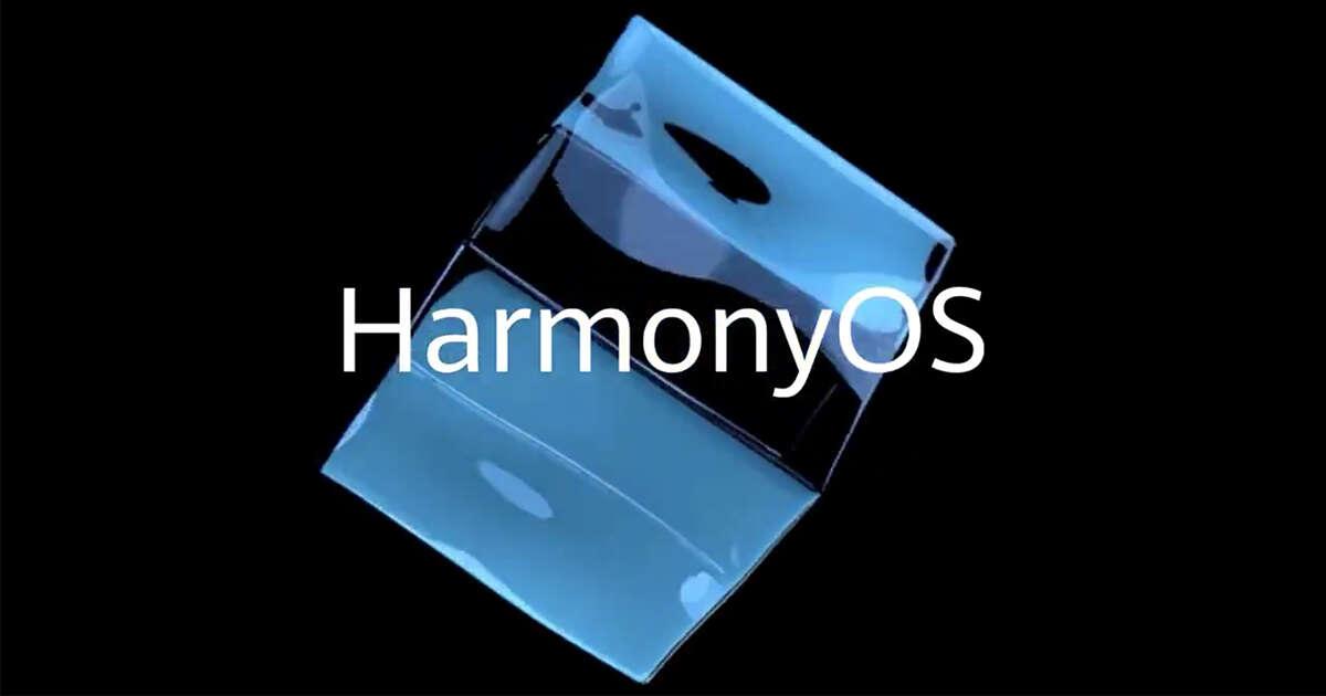 HarmonyOS, nazwa HarmonyOS, huawei HarmonyOS, system HarmonyOS, czemu HarmonyOS, dlaczego HarmonyOS