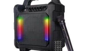 Test głośnika Tracer Poweraudio Boogie Bluetooth