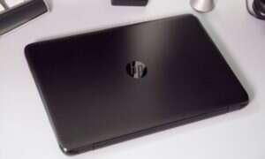 Globalne wysyłki laptopów HP przebiły pewną barierę