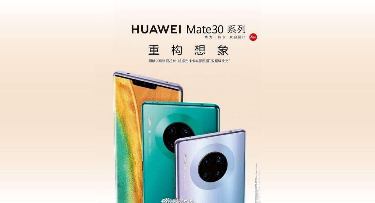 Huawei Mate 30 Pro, grafika Huawei Mate 30 Pro, zdjęcia Huawei Mate 30 Pro, aparat Huawei Mate 30 Pro, wygląd Huawei Mate 30 Pro, obiektyw Huawei Mate 30 Pro