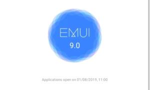 Huawei P10 Plus otrzymuje EMUI 9.1