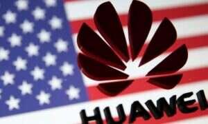 USA przedłuża handel z Huawei