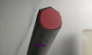 Test mikrofonu Genesis Radium 200