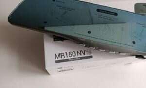 Test wideorejestratora Navitel MR150 NV