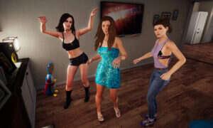 Imprezowo-erotyczne House Party kupiło już pół miliona osób