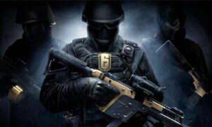 Nowi Operatorzy Rainbow Six Siege wyciekli do sieci