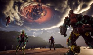 Kataklizm w Anthem – BioWare w końcu wydało dodatek!