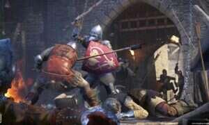 Kingdom Come: Deliverance 2 na CryEngine, a więc wątpliwości co do płynności