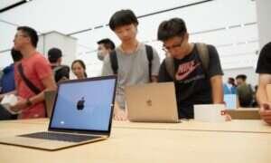 Kiedy Apple zaprezentuje MacBooka 5G?