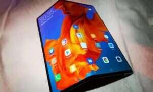 Huawei Mate X zalicza kolejne opóźnienie