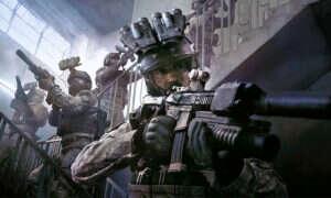 Modern Warfare Battle Royale przyjmie inną taktykę wydawniczą