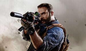 Modern Warfare w 4K ukazuje rozgrywkę online