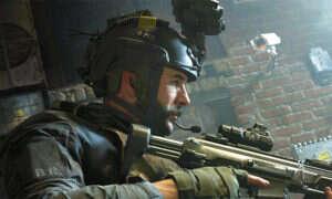 Multiplayer Modern Warfare będzie chronił konsolowców przed myszką i klawiaturą